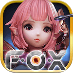 FOX|アプリのアイコン