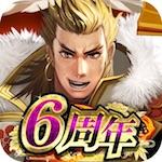 戦国炎舞-KIZNAのアイコン