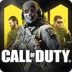 call of duty mobile アイコン