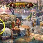 hidden city ビジュアル