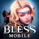 BLESS MOBILE アイコン